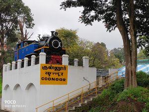 Stories from Coonoor, Tamil Nadu