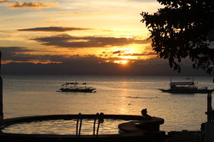Cebu - One of the Paradise in Philippines