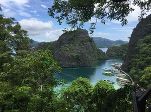 CORON Island - Escape to a different world