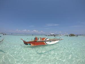 Bohol Island getaway in Philippines