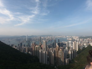 A Love affair with Hongkong and Macau