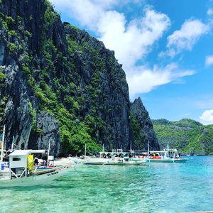 One of the worlds best island -El Nido ,Palawan