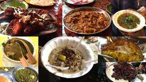 Ramadhan Special | Ramzan Special | Mohammed Ali Road | Khau Galli | Best Street Food of Mumbai