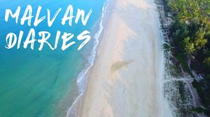 Malvan Roadtrip (1125.6 km) | Virgin Beaches of Maharashtra | Unexplored India