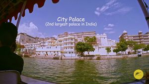 thumbnail of Lake Pichola - Udaipur