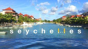 Eden Island - Man Made Island of Seychelles
