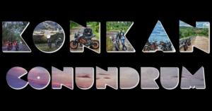 Konkan Conundrum