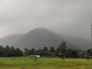 Ultra Short trip to Coimbatore