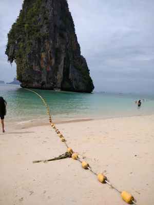 "Island hopping in ""Thailand"""