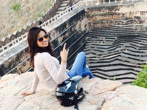 Travelling Benefits by Neha Sharma