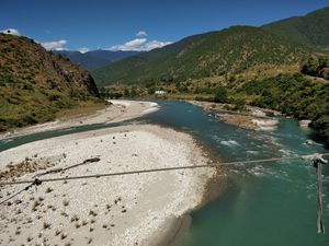 Bhutan, happiness is really a place!