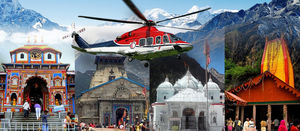 The Most wonderful Religious Places to Visit in Chardham