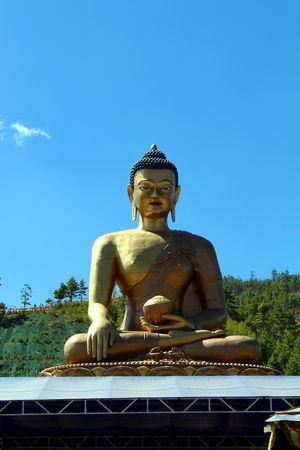 My Bike trip to Bhutan- Land of Thunder Dragon