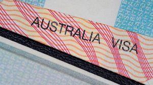 Australian tourist visa for Indians