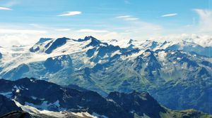 A Complete Guide to Mount Titlis | Mind's Musings