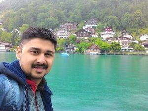 Thun - A Hidden Gem in Switzerland