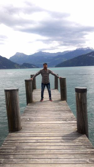 Magnificent Switzerland