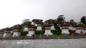 Beautiful Bhutan - Carbon Negative and One of The Happiest & Loveliest Countries in the World