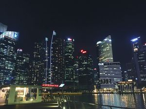 Singapore River Cruise Singapore 1/1 by Tripoto