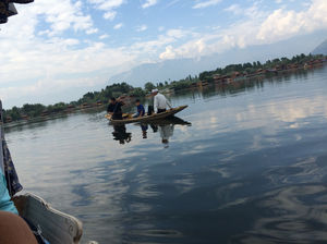 A Day in Kashmir- Bliss on Earth