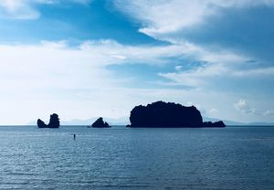 Pulau Payar Marine Park Langkawi Kedah Malaysia 1/undefined by Tripoto