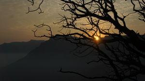 Night Trek To Gorakhgad peak and sunrise from the top - Mumbai Getaways