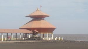 Excursion to Shree Sthambeshwar Mahadev near Jambusar, Bharuch