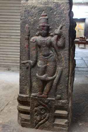 Sri Ranganathaswamy Temple 1/17 by Tripoto