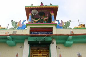 Shrimanthgad Fort – Shirahatti