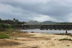 Land of Tunga River – Thirthahalli