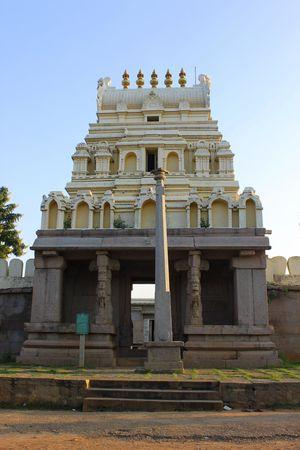 Chenna Keshava Temple – Kaidala, Tumkur