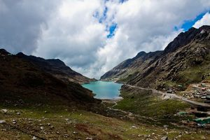 Sikkim, a paradise on Earth.