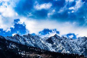 Shimla - Manali - Parvati Valley - Kheerganga