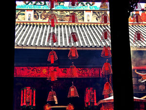 Guandi Temple Jalan Tun H S Lee Kuala Lumpur Federal Territory of Kuala Lumpur Malaysia 1/2 by Tripoto