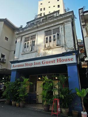 Step Inn Guesthouse Jalan Pudu Lama Bukit Bintang Kuala Lumpur Federal Territory of Kuala Lumpur Malaysia 1/1 by Tripoto