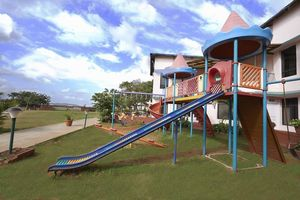 This child-friendly resort in Mahabaleshwar is the perfect family weekend getaway from Mumbai!
