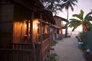 Stay in these Airbnb's in Goa this NYE to party big on a small budget