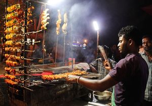 How I Went on a 1100 KM Road Trip Across North India for My Love of Street Food!