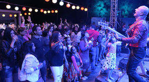 Kasauli is Hosting a Family-friendly Music Festival You Just Cannot Afford To Miss!