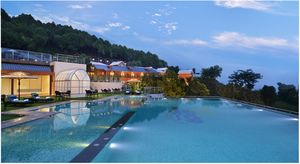 Dharamshala Has A Luxury Resort Dedicated To Cricket And We Bet You Didn't Know About It!