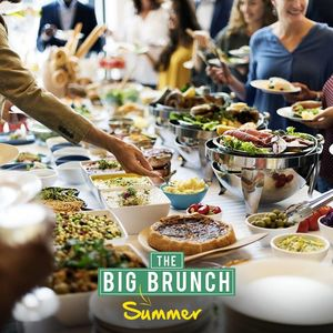 These Big Fat Sunday Brunches In Pune Will Force You To Get Out Of Your Bed This Weekend
