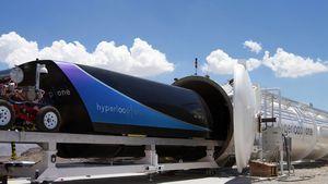 Hyperloop To Reduce Mumbai-Pune Travel Time To 25 Minutes Soon!