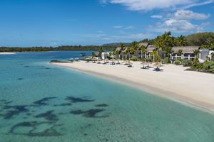 Best Resorts In Mauritius For Your Dream Luxury Beach Vacation