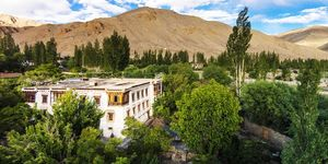 It's Ladakh Season Once Again And This Heritage Eco Hotel In A Remote Village Is Calling Us Out!