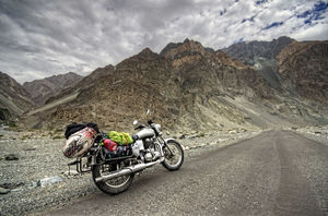 Best Biking Routes In India For Every Passionate Mountain Rider