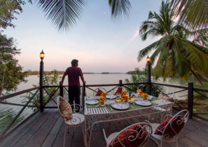 You Can Now Holiday On A Private Island In Karnataka For Just ₹6,000!