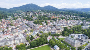 18 Reasons Why You Must Visit Germany's Premier Spa Town, Baden-Baden