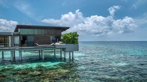 These Gorgeous Villas In Maldives Are Perfect To Kickstart Your Romantic Life