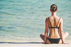Bali Might Just Ban The Bikini: Here's Why!