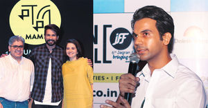 Best Film Festivals In India That Are Worth Planning A Trip For